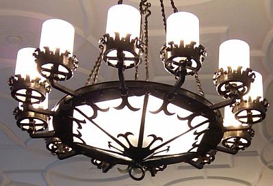 Replacement Gl Lighting Restoration